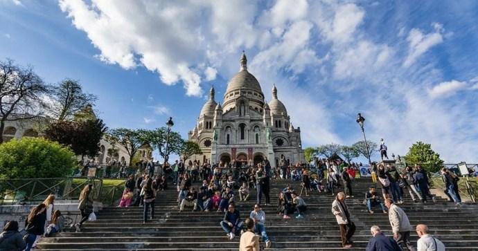 Free Montmartre Tour