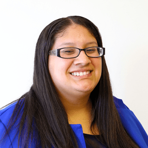 Cecilia Vizcaino de la Mora