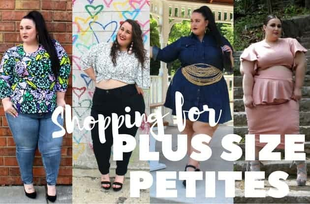 7fb107b1689 Shopping for Plus Size Petite Jeans and Clothing Online - Ready To Stare