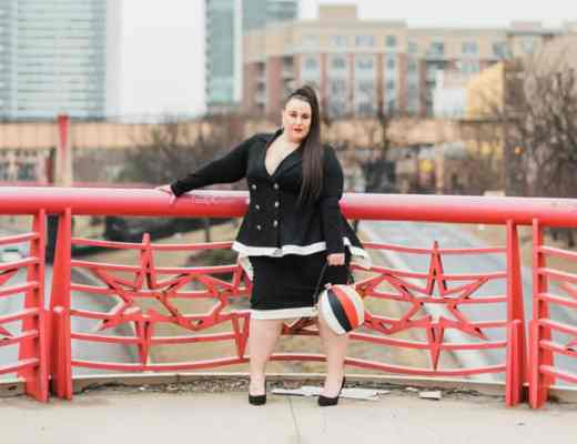 Plus Size Blogger | Freelancer Financial Freedom