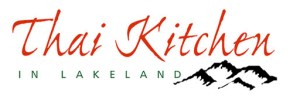 Thai Kitchen in Lakeland logo