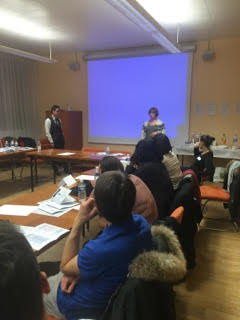 Soigner : Travailler ensemble