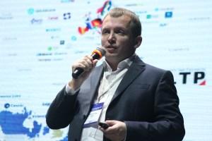 Ростислав Дюк, руководитель направления проекта USAID «Трансформация финансового сектора»