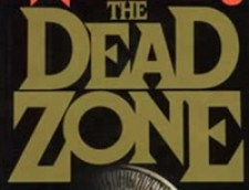 The Dead Zone - my damaged memory