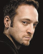 Derren Brown, a great showman, and one of the memory masters