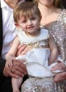 Angelina Massingham, miracle baby
