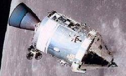 Apollo module