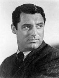 Cary Grant - be like him, organise your health and fitness