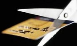 Cutting up a credit card - best way to start to organise your finances