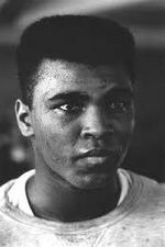 Muhammad Ali, formerly Cassius Clay