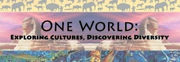The world is rich in diverse and wonderful cultures