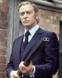 Michael Caine, who chose to have one of those memorable celebrity names rather than his own
