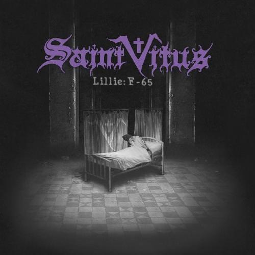SAINT-VITUS-Lillie-F-65