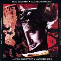 ROD STEWART - Vagabond Heart