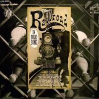 07-The-Railroad-In-Folk-Song-Compilation