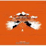 COTTON BELLYS Rainy Road Pochette Album Blues