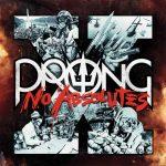 PRONG No Absolute Pochette Album Crossover