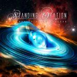 STANDING OVATION Gravity Nuclear Pochette Album Prog