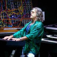 Keith Emerson Photo