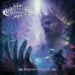 ATLANTIS CHRONICLES Pochette Album Death