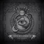 OMNIUM GATHERUM Greay Heavens Pochette Album Death