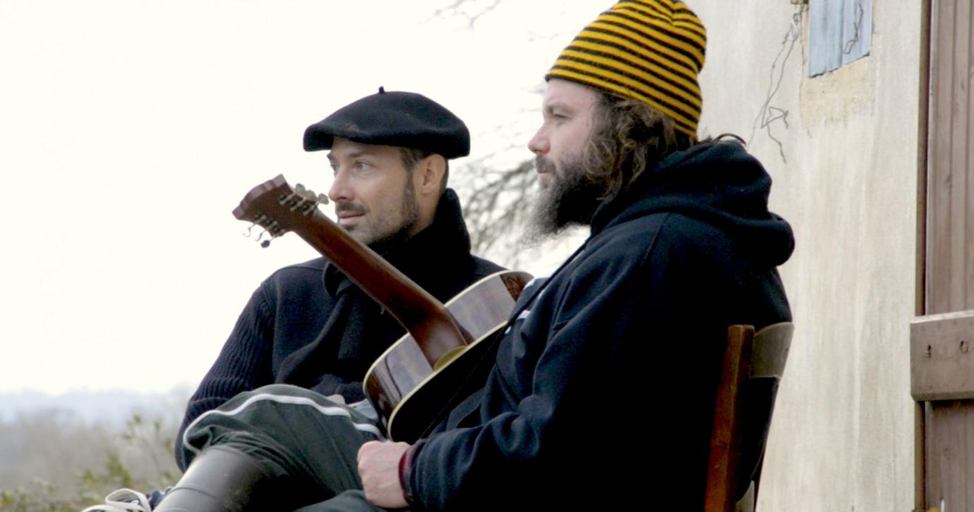 THE INSPECTOR CLUZO Band Rockfarmers
