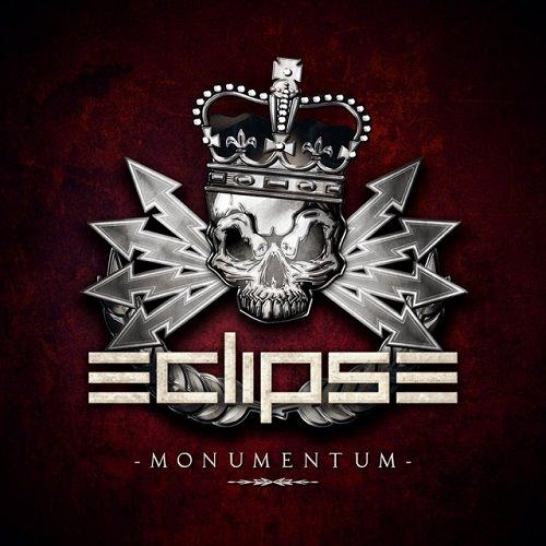 ECLIPSE Monumentum Album Cover