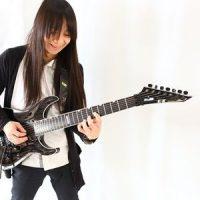 Mikio Fujioka guitariste Japon
