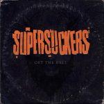 SUPERSUCKERS Get Hell Album Cover