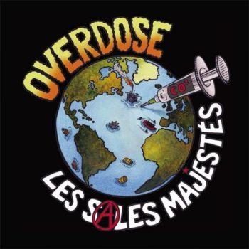 SALES MAJESTES Overdose