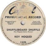 ROY_HOGSED-Shuffleboard_Shuffle