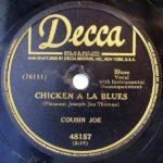 COUSIN_JOE-Chicken_A_La_Blues