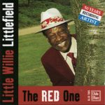 LITTLE_WILLIE_LITTLEFIELD-The_Red_One