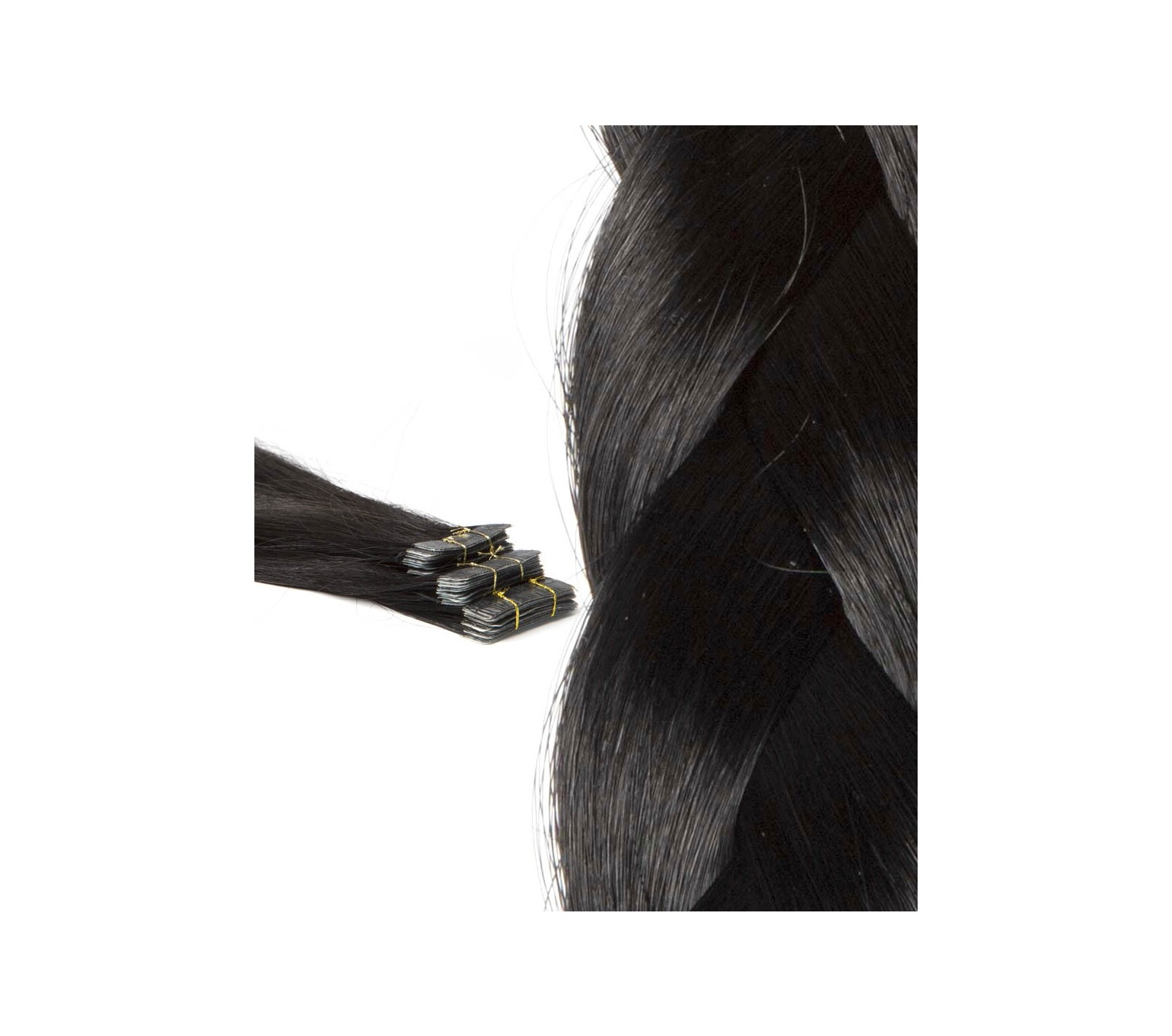 Tape Hair Extension Of Russian Hair Best Quality Hair