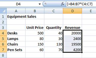 Array Formulas and Functions | Real Statistics Using Excel
