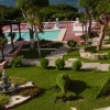 Romantic Getaways at the First SUN of Mexico Courtyard from Condo