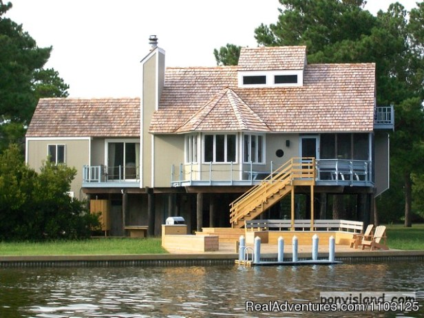 Chincoteague+Vacation+Rentals