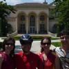 1-5 Day California Cycling & Multisport Vacations Ferrari Carano Winery & Vineyards