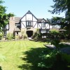 Eastfield Bed and Breakfast. Close to Vancouver BC Eastfield front view