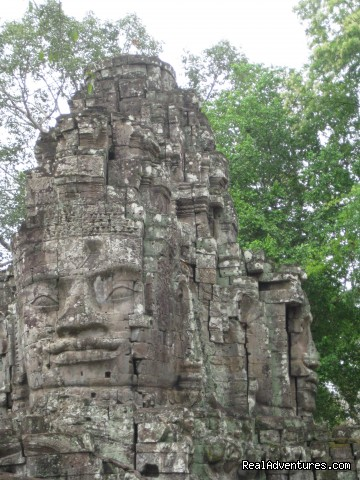 Angkor Temples and Lifestyle Tour, Siem Reap, Cambodia ...