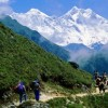 Everest Base Camp: Trekking to top of the World Photo