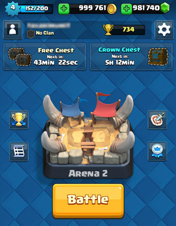 clash royale juwelen hack