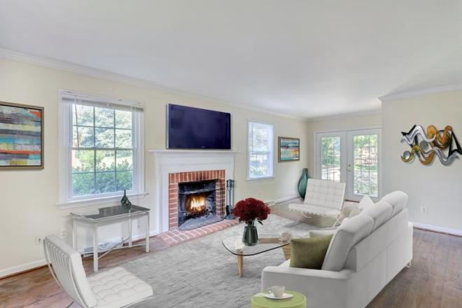 Virtual Home Staging is Cool