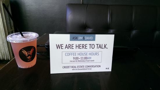 Crozet Real Estate Conversation
