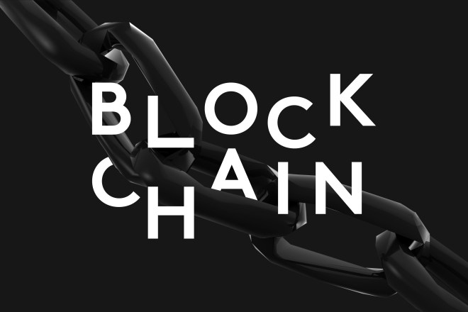 Image courtesy - https://upload.wikimedia.org/wikipedia/commons/5/57/Blockchain_Black.jpg