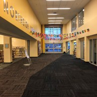 Charlottesville Northside Library
