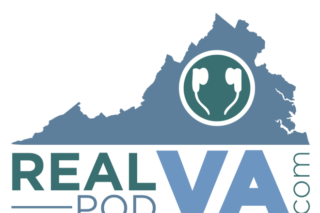 RealPodVA – Simpsons, Voting, Getting Fired