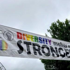 Charlottesville Pride