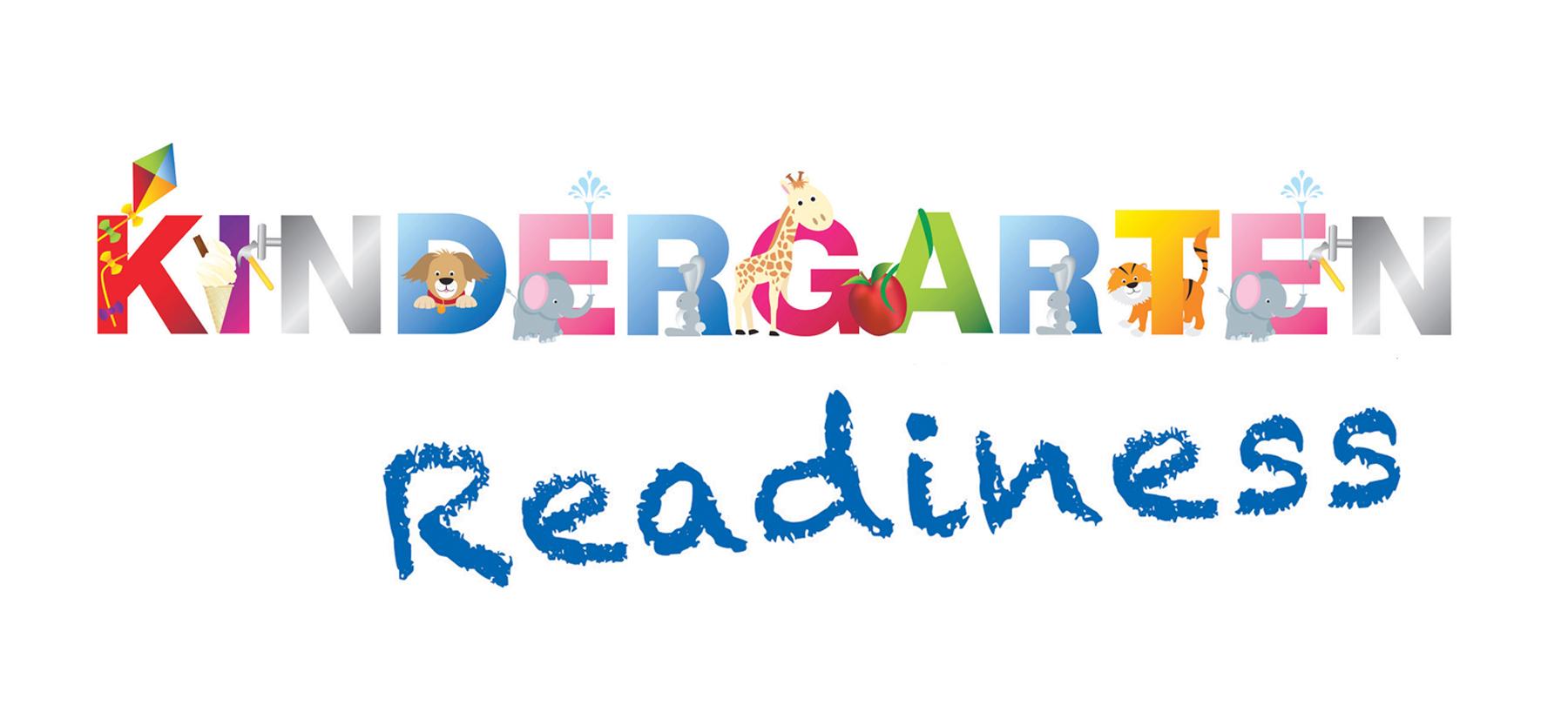 Kindergarten Readiness Maranatha Assembly Of God