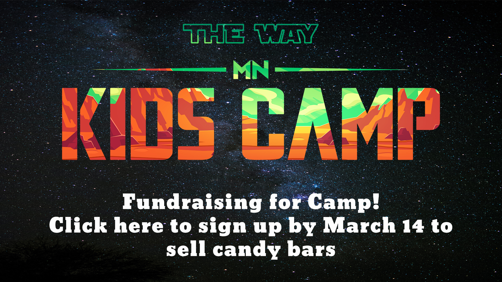 2021 Kids-Camp-Fundraising-website